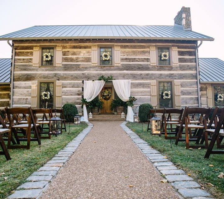 5 Reasons to Tie the Knot in Tennessee
