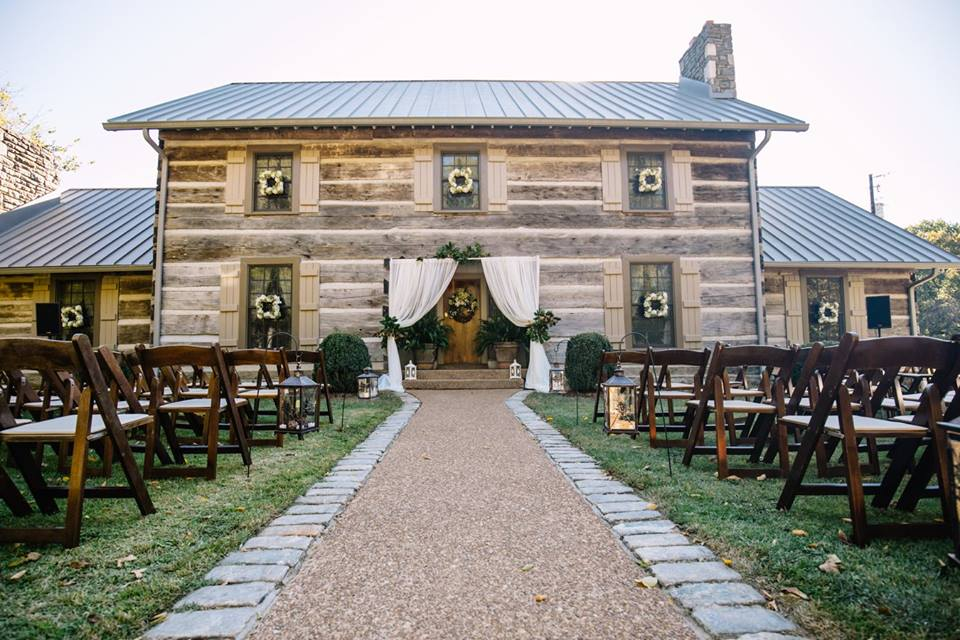 tie the knot in tennessee