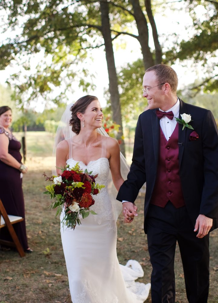 How to Determine Your Wedding Guest Count
