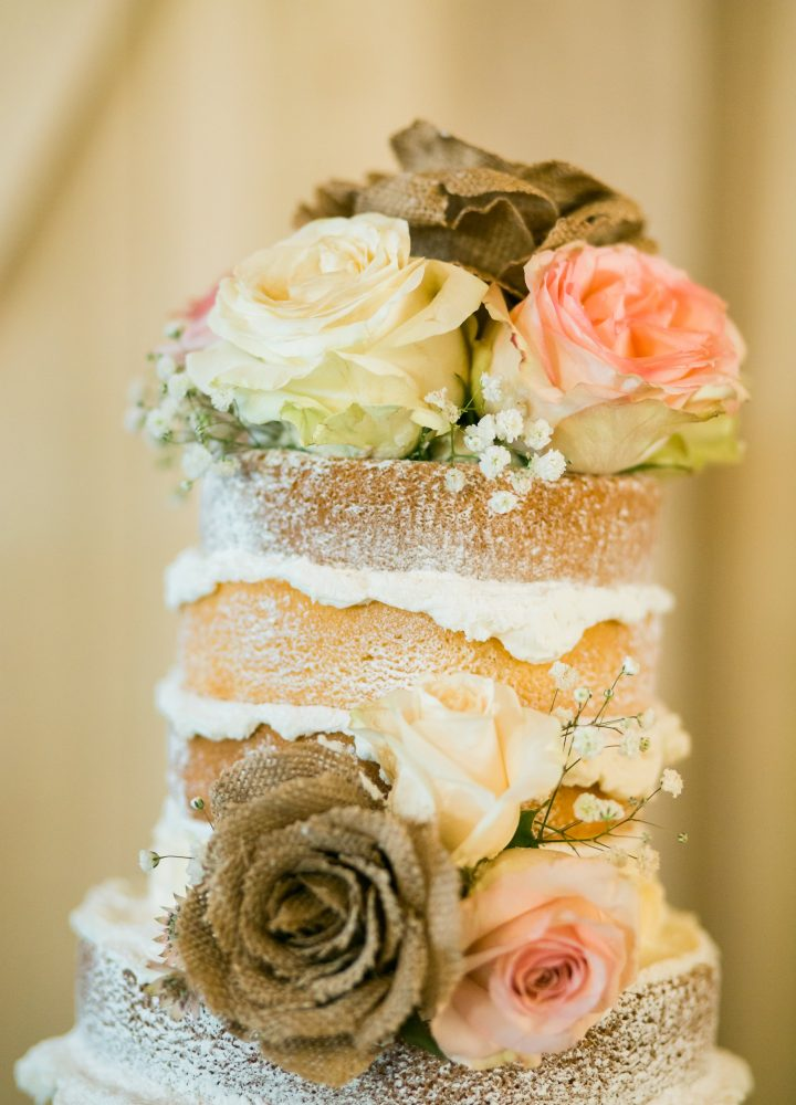 Just Cake It: Wedding Cake Flavors Perfect for All Seasons