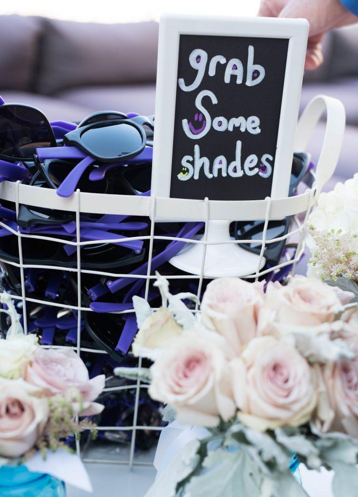 Summer Weddings: 5 Cool Ideas for Your Wedding Reception
